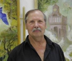 Г. Д. Красуленков